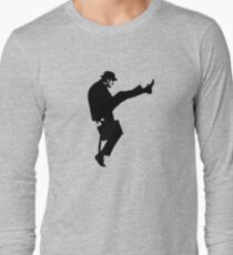 The Funny Walk Ministry Long Sleeve T-Shirt
