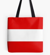 Nation Austria Tote Bag