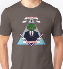 Consume Reptilian Unisex T-Shirt