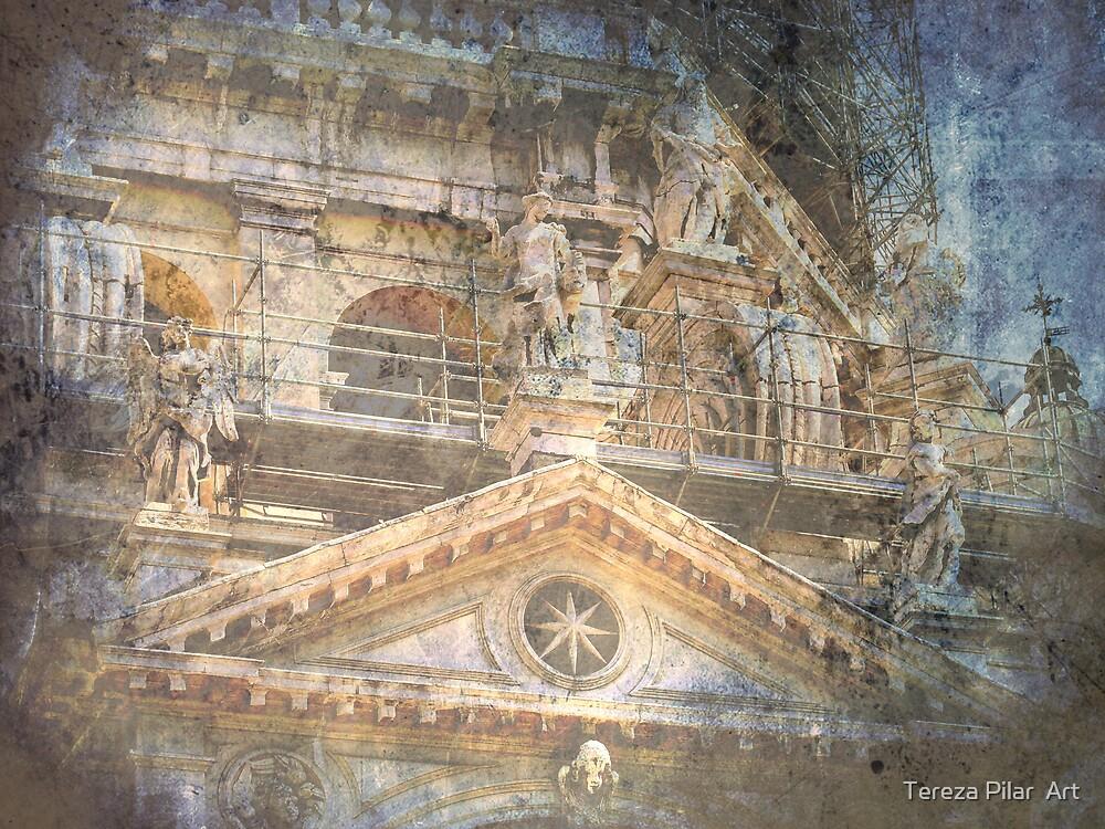 ..baroque... by terezadelpilar ~ art & architecture