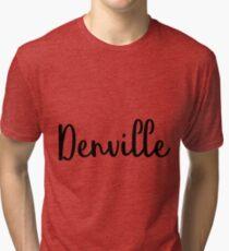 Denville Tri-blend T-Shirt