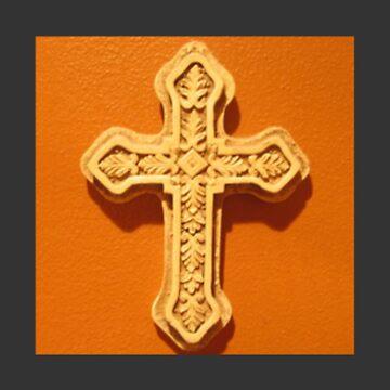 Three Crosses by Lynnsong