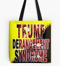 Trump Derangement Syndrome - TDS Tote Bag