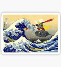 『PERSONA 5』Seiten Taisei Sticker