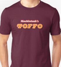 Retro Mackintosh's Toffo toffee chews  Unisex T-Shirt