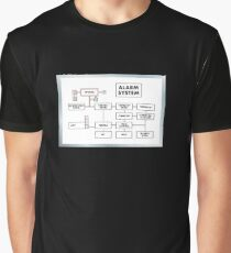 The Mapster of Peladon Graphic T-Shirt
