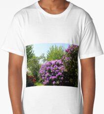 In my garden Long T-Shirt