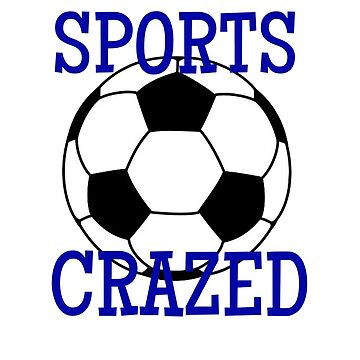 SPORTS CRAZED  by herbd