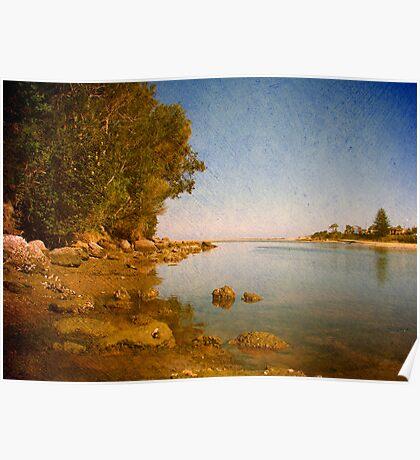 Lake Cathie Poster