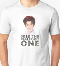 Free The Walford One Unisex T-Shirt