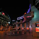 COEX Mall, Seoul by randmphotos