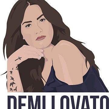 Demi Lovato by Beth-Moore10