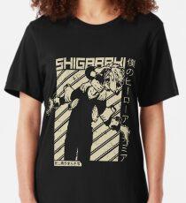 Tomura Shigaraki - My Hero Academia | Anime Shirt Slim Fit T-Shirt