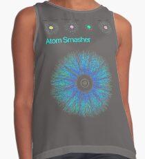 Atom Smasher Contrast Tank
