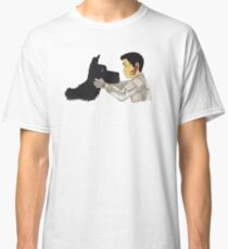 Isle of Doggos Classic T-Shirt