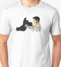 Isle of Doggos Unisex T-Shirt