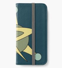 The Council of Ricks - Rick and Morty iPhone Wallet/Case/Skin