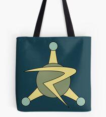 The Council of Ricks - Rick and Morty Tote Bag