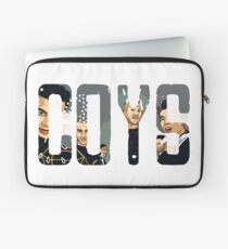 *** COME ON YOU SPURS *** Premium COYS Laptop Sleeve