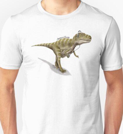 Jurassic Rock T-Shirt