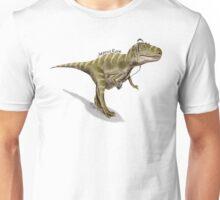 Jurassic Rock Unisex T-Shirt