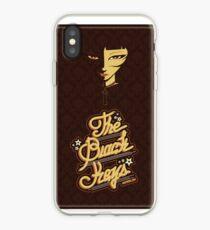 The Black Keys iPhone Case