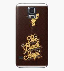 The Black Keys Case/Skin for Samsung Galaxy