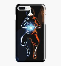 Positive and Negative Chakras iPhone 8 Plus Case