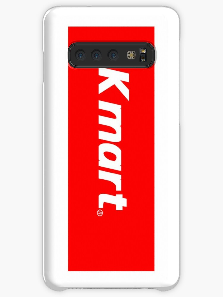 superior quality 5d71b 68540 'Kmart ®️' Case/Skin for Samsung Galaxy by Graphic Park