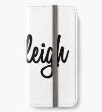 Hey Charleigh buy this now iPhone Wallet/Case/Skin
