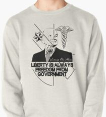 Mises Coat of Arms Pullover