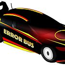 Error Bus Side View V8 Race Manager 2018 by Beermogul