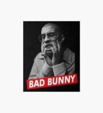 Bad Bad Bad Art Board