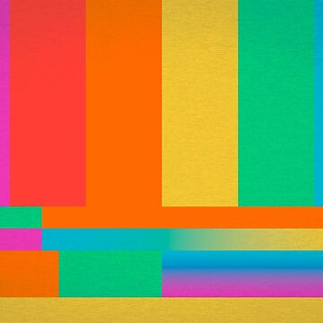 LGBT TV COLOR BAR AND TONES GAY COMMUNITY by revolutionlove