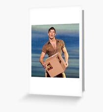 Special Delivery! Greeting Card