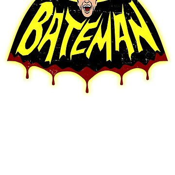 BateMAN! by HarryGordon