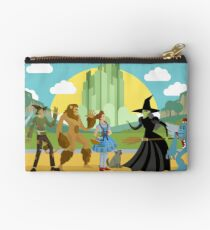 wizard of oz characters Studio Pouch