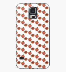 Perfect Peaches Case/Skin for Samsung Galaxy