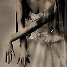 The Mannequin by Gerijuliaj