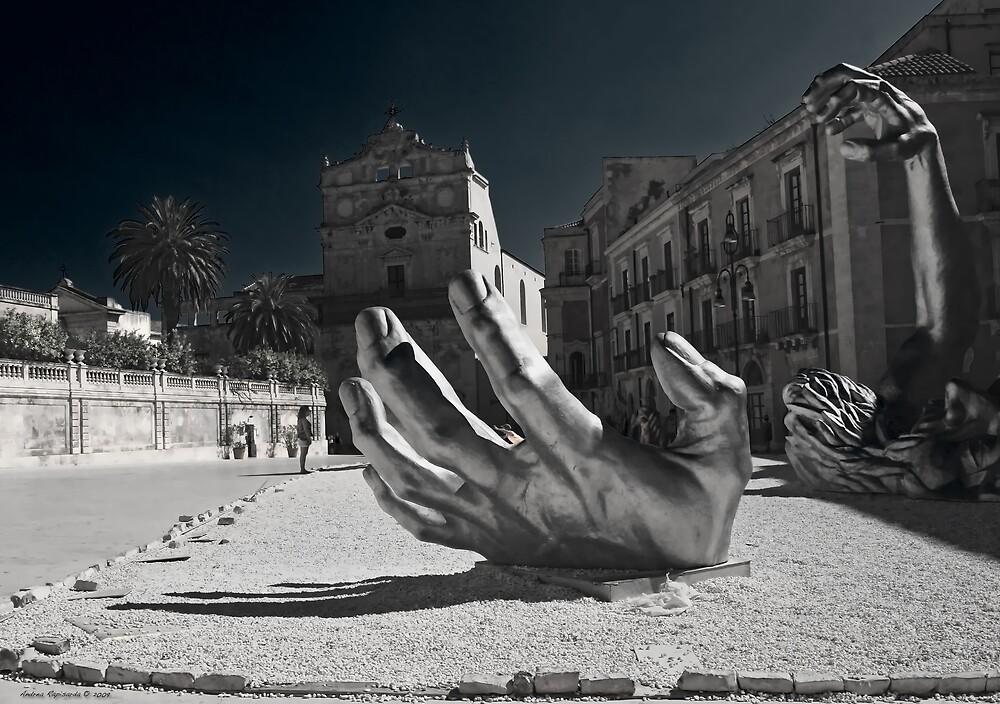 The awakening by Andrea Rapisarda