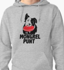 The Mongrel Punt Pullover Hoodie
