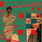 HUMAN - HUMAN  by alizeno .