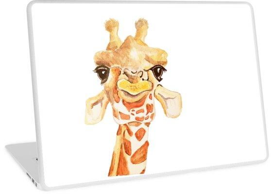 Giraffe von maddyluehr