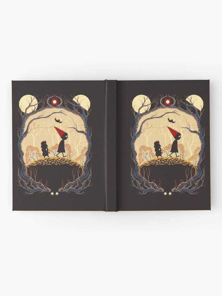 Alternate view of Journey Hardcover Journal