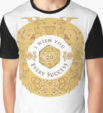 Every Success Graphic T-Shirt