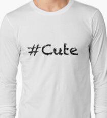 #Cute Long Sleeve T-Shirt