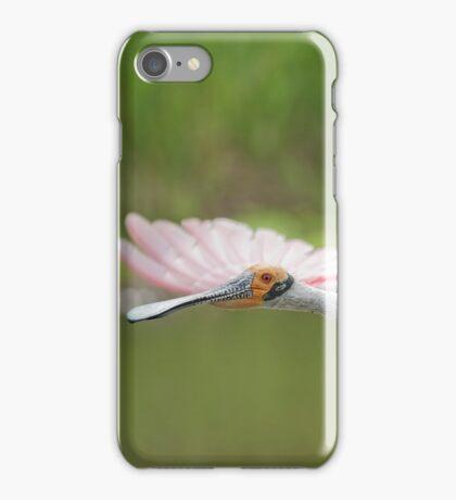 Pink Cruiser iPhone Case/Skin