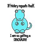 Getting a Dino 2 by DDLeach