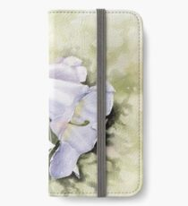The heart of Inverewe iPhone Wallet/Case/Skin