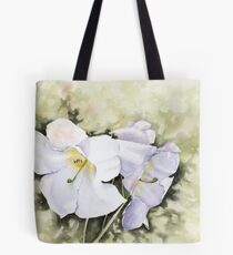 The heart of Inverewe Tote Bag